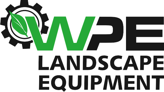 WPE Landscape Equipment