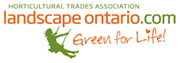 Landscape Ontario Green for Life