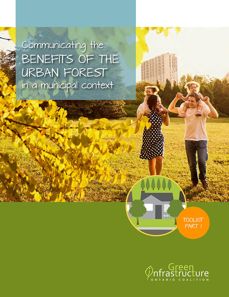 Urban Forest toolkit part 1