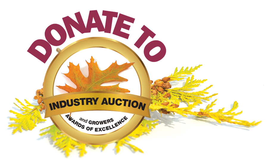 Donate to the Industry Auction