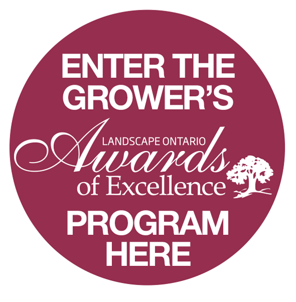 Enter the Grower's Awards of Excellence Program here