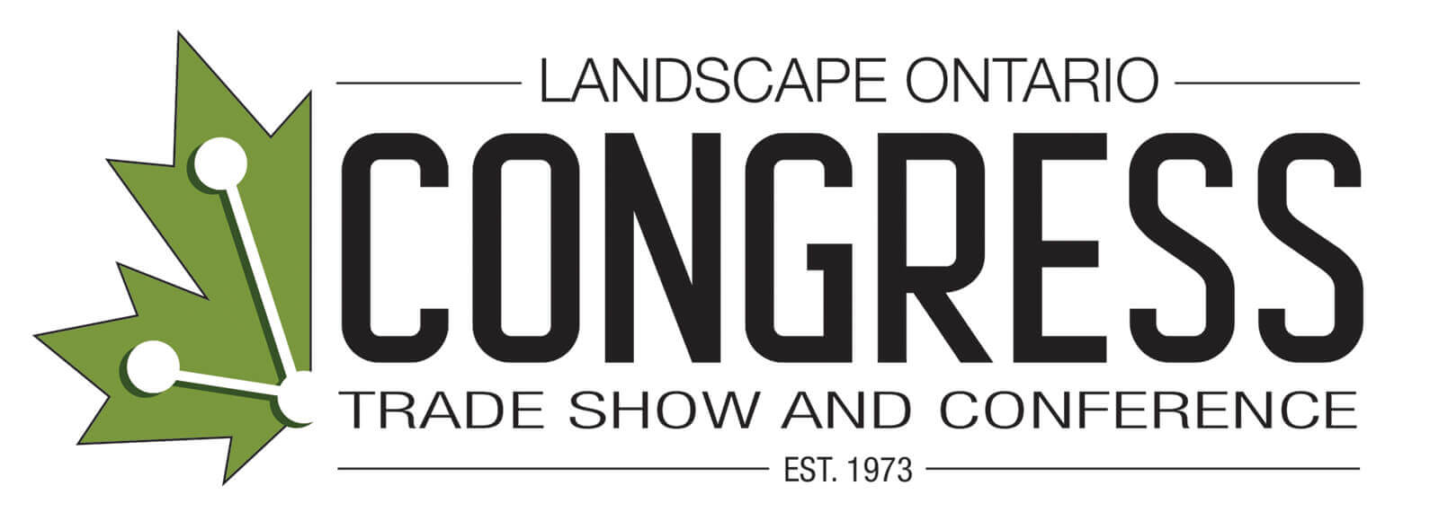 Landscape Ontario Congress Trade Show and Conference